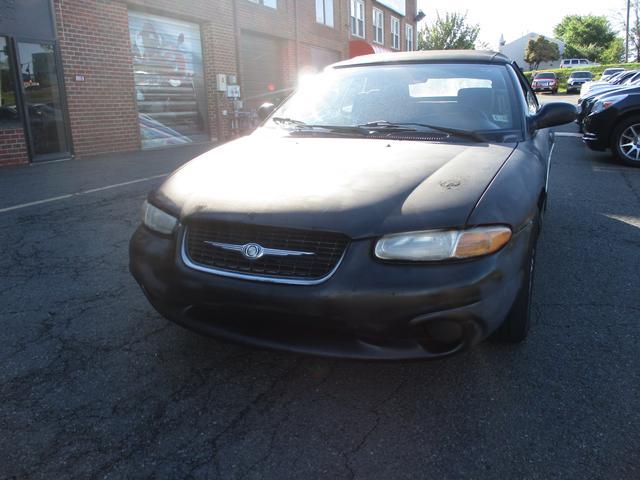 used 1999 Chrysler Sebring car, priced at $995