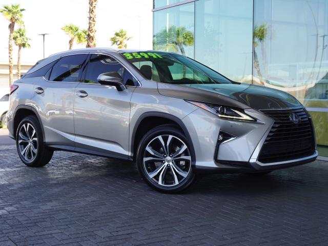 used 2017 Lexus RX 350 car, priced at $32,991