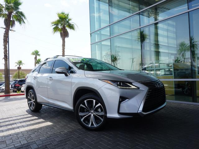 used 2017 Lexus RX 350 car, priced at $39,991