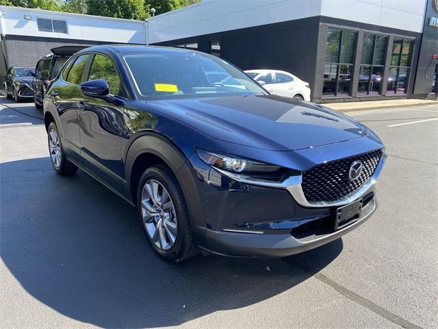 used 2021 Mazda CX-30 car, priced at $25,995