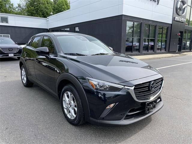used 2019 Mazda CX-3 car, priced at $21,995