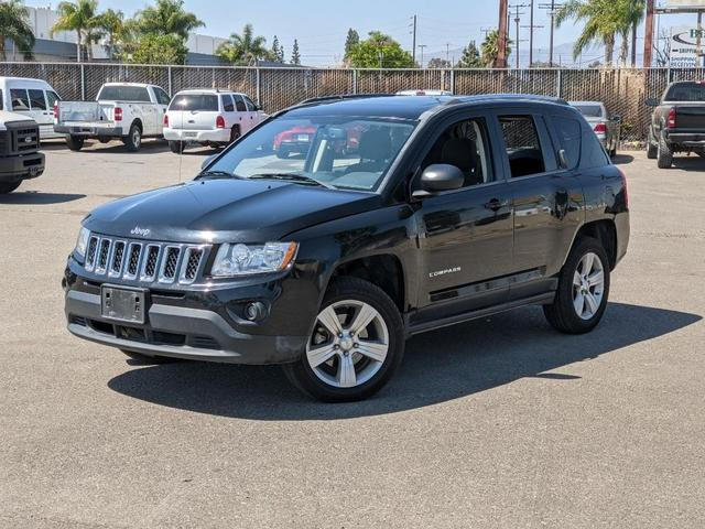 used 2012 Jeep Compass car, priced at $9,900