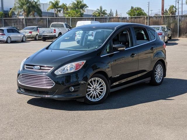 used 2015 Ford C-Max Hybrid car, priced at $13,500