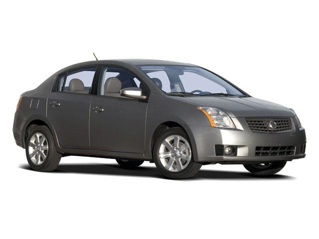 used 2008 Nissan Sentra car, priced at $3,300