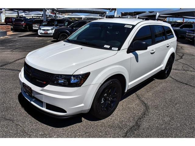 new 2020 Dodge Journey car, priced at $22,974