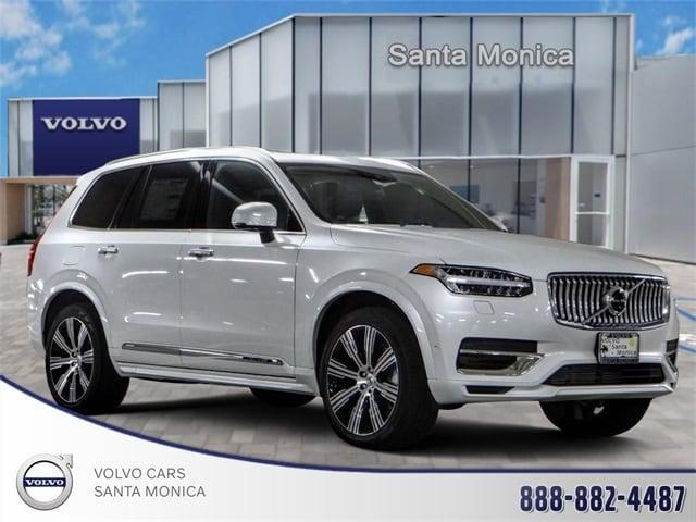new 2021 Volvo XC90 Recharge Plug-In Hybrid car, priced at $79,957