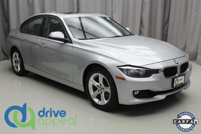 used 2013 BMW 328 car, priced at $14,900