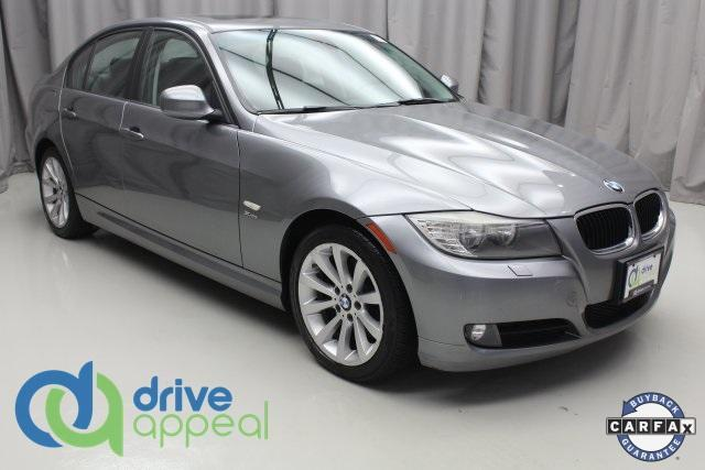 used 2011 BMW 328 car, priced at $10,900