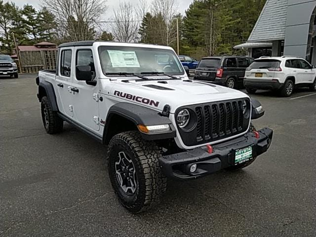 new 2021 Jeep Gladiator car, priced at $59,405