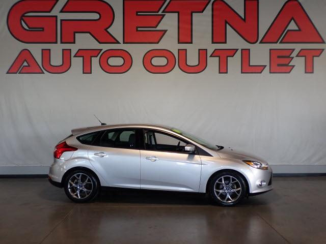 used 2014 Ford Focus car, priced at $10,988