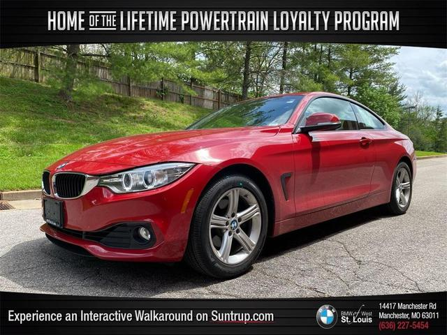 used 2014 BMW 428 car, priced at $24,055