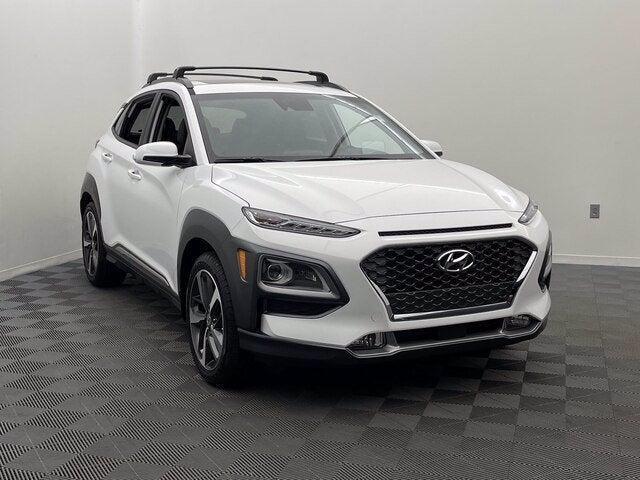 new 2021 Hyundai Kona car, priced at $26,950