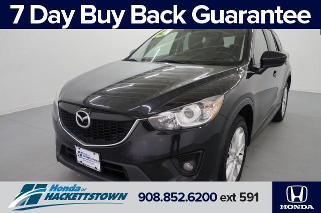 used 2013 Mazda CX-5 car, priced at $9,995