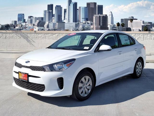 used 2020 Kia Rio car, priced at $16,991