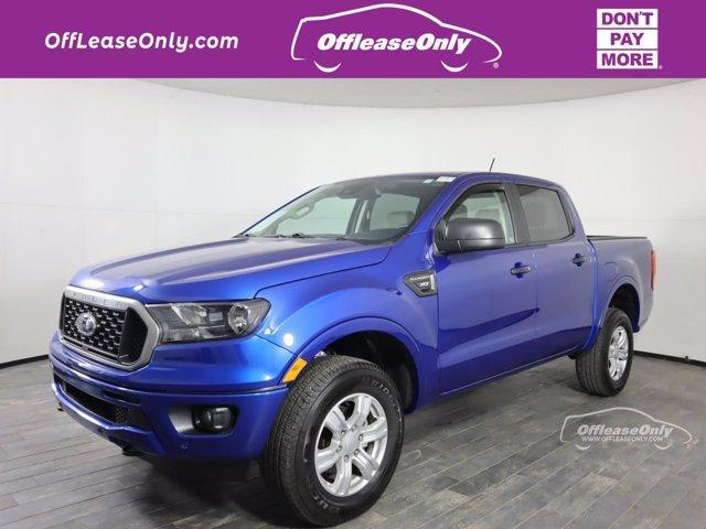 used 2019 Ford Ranger car, priced at $30,499