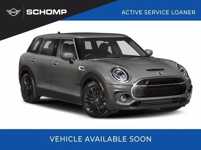 used 2021 MINI Clubman car, priced at $36,570