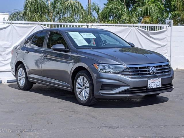 used 2019 Volkswagen Jetta car, priced at $20,000