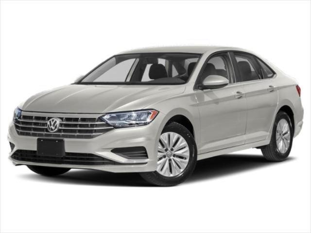 new 2020 Volkswagen Jetta car, priced at $20,085