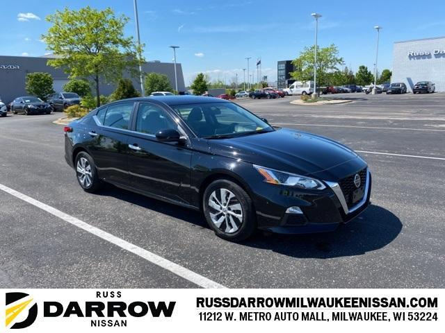 used 2019 Nissan Altima car, priced at $20,952