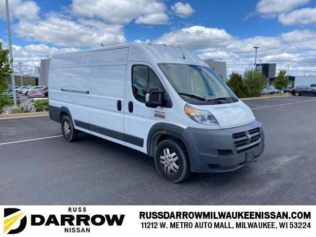 used 2014 Ram ProMaster 3500 car, priced at $22,552