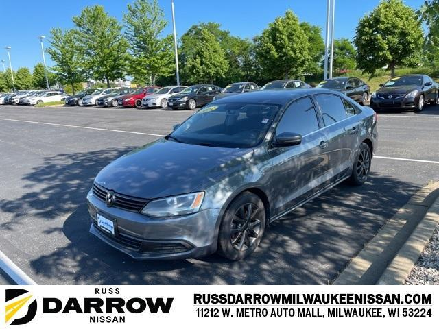 used 2014 Volkswagen Jetta car, priced at $9,788