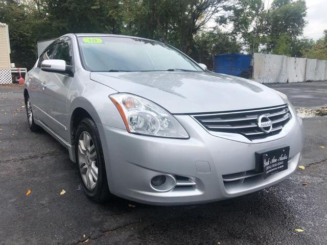 used 2010 Nissan Altima car, priced at $5,995