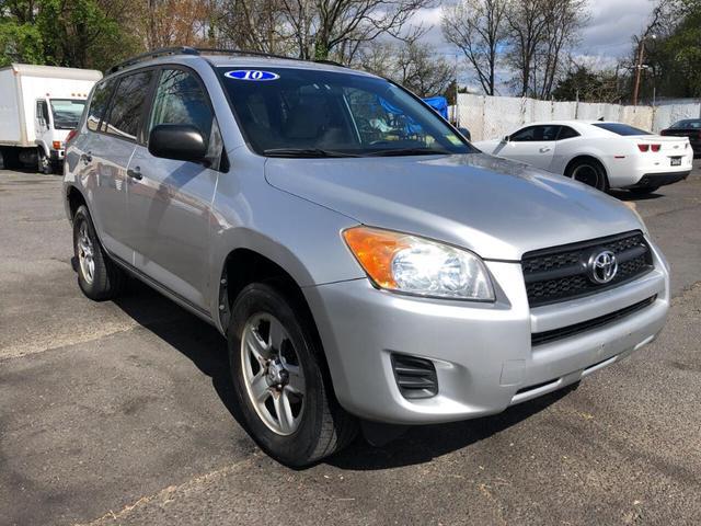 used 2010 Toyota RAV4 car, priced at $8,495