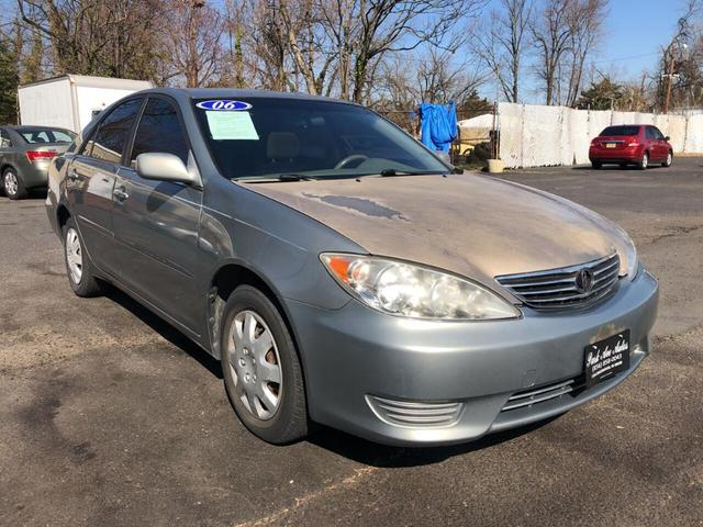 used 2006 Toyota Camry car, priced at $2,995