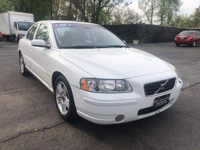 used 2006 Volvo S60 car, priced at $3,295