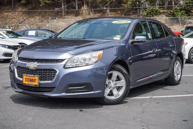 used 2014 Chevrolet Malibu car, priced at $15,938