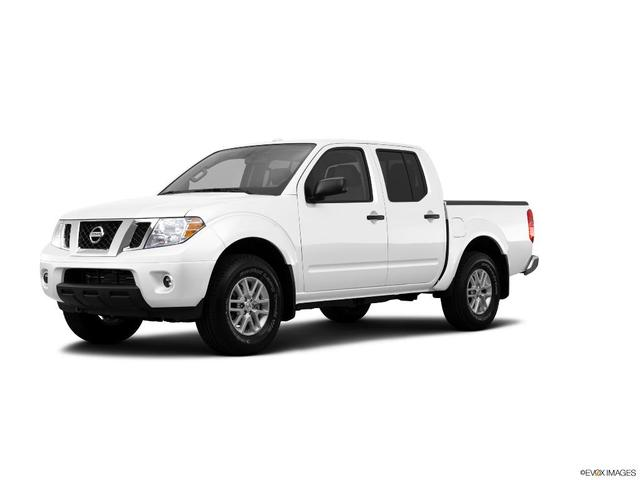 used 2014 Nissan Frontier car, priced at $24,991