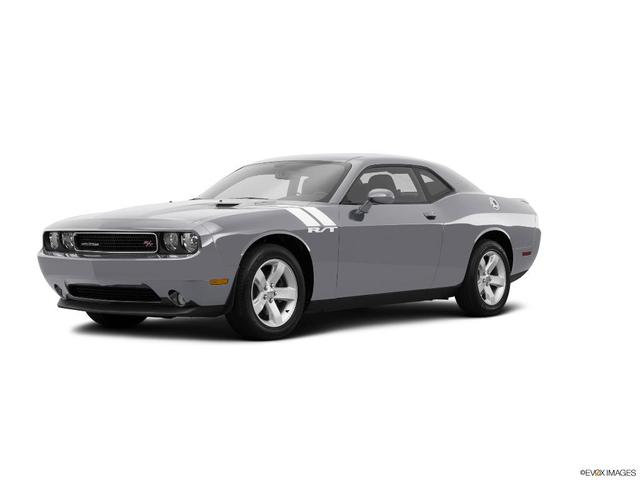 used 2014 Dodge Challenger car, priced at $14,499