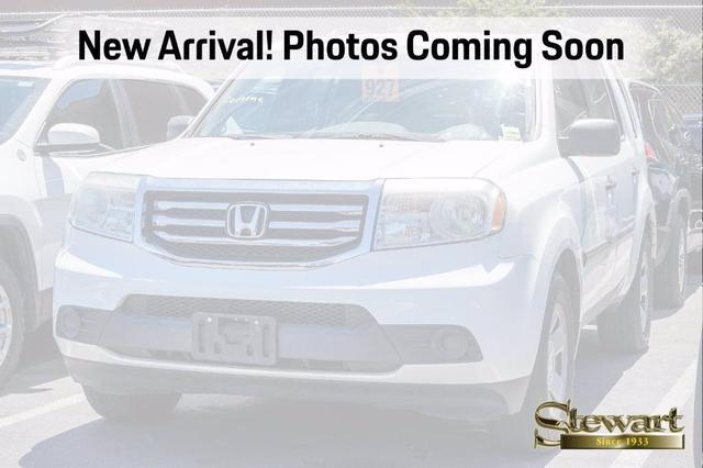 used 2015 Honda Pilot car, priced at $19,999
